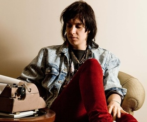 julian casablancas, Jules, and the strokes image
