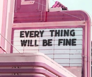 pink, quotes, and aesthetic image