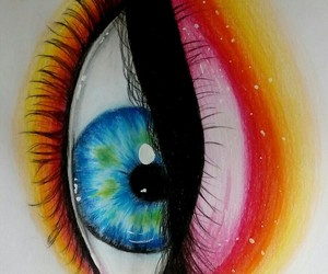 blue, dibujo, and dibujos image