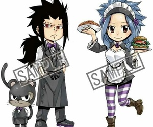 ft, fairy tail, and gale image