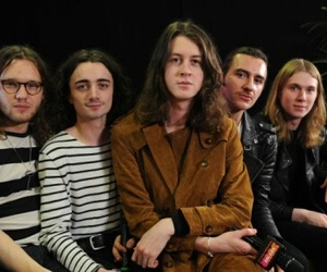 blossoms, tom ogden, and blossoms band image