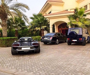 cars, expensive, and goals image