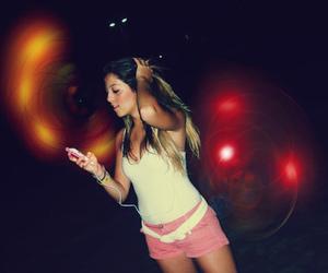 girl, hair, and anacarolinasaid image