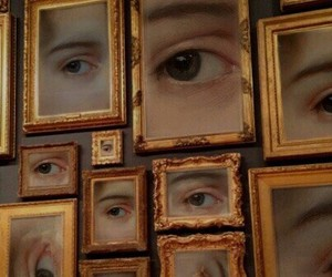 crazy, gallery, and glass image