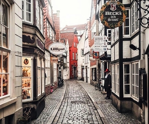 germany, travel, and wanderlust image