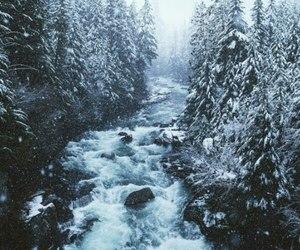 aesthetic, amazing, and nature image