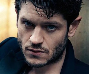 iwan rheon, game of thrones, and got image