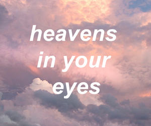 quote, pale, and eyes image
