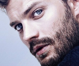 Jamie Dornan, christian grey, and sexy image