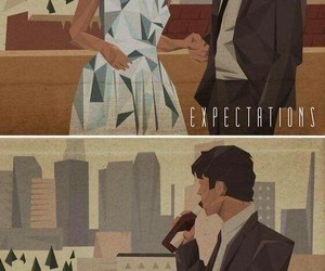 500 Days of Summer, reality, and expectations image