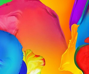colorful and painting image