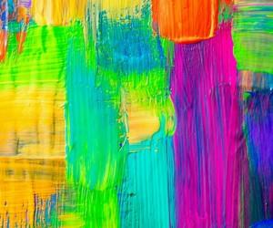 acrylic, artsy, and background image