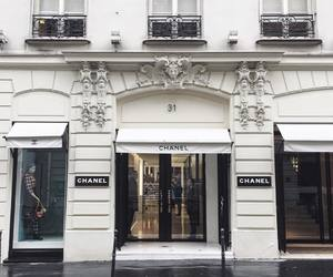 beautiful, chanel, and cities image