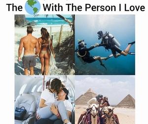 life, reality, and travel image