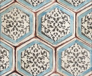 tiles, pattern, and pink image
