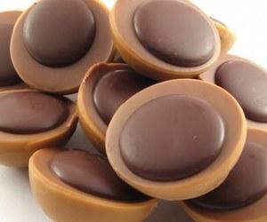 chocolate, toffifee, and food image