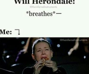 will herondale, book, and the infernal devices image