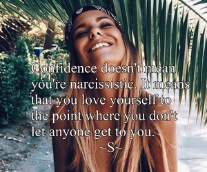 anyone, confidence, and happiness image