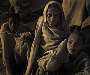 ethiopia, etiopia, and etnia image