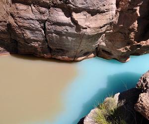 great canyon and havasupai image