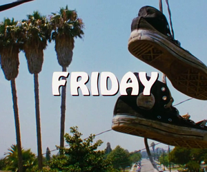 friday, converse, and shoes image