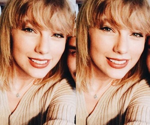 Taylor Swift, theme, and brown image