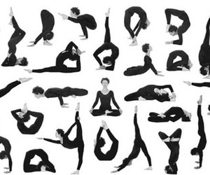 yoga and poses image