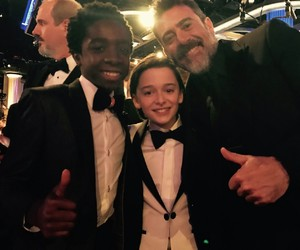 negan, will, and the walking dead image