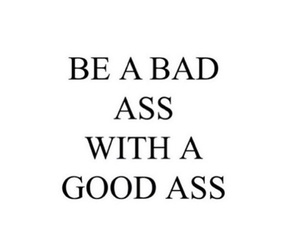 badass, fit, and god ass image