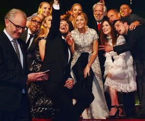 Elizabeth Banks, Jennifer Lawrence, and Natalie Dormer image
