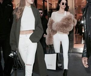 fashion, style, and gigi hadid image
