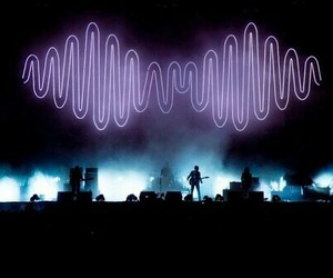 arctic monkeys, grunge, and music image