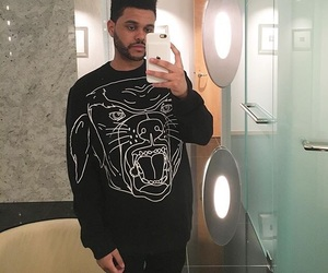 the weeknd, starboy, and aesthetic image