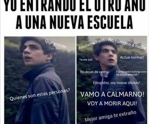 divertido, chistes, and memes en español image