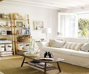 bungalow, charming, and decorating image