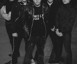 mcr and my chemical romance image