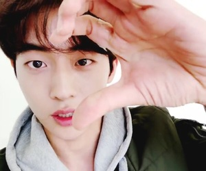korean, actor, and drama image
