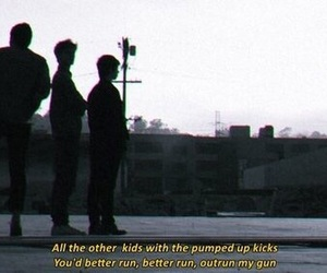 foster the people, bands, and Lyrics image