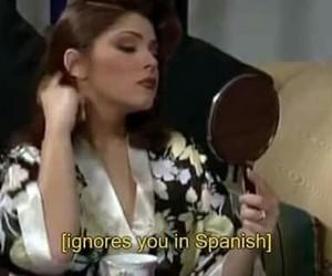 español, funny, and ignore image