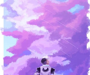 fan art and Voltron image