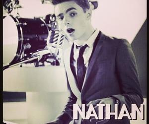 thewanted, nathansykes, and ifoundyou image