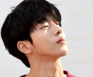 nam joo hyuk, actor, and asian image