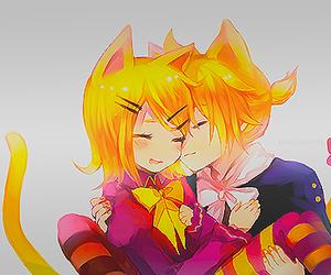 vocaloid, anime, and kawaii image