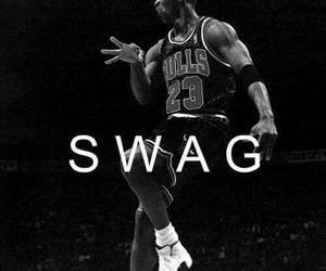 swag, Basketball, and jordan image