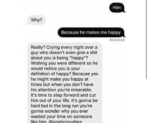 abuse, happiness, and pain image