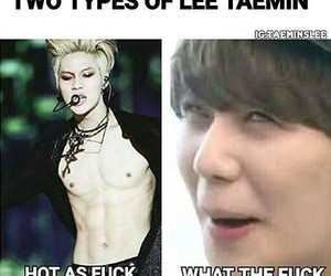 dying, funny, and SHINee image