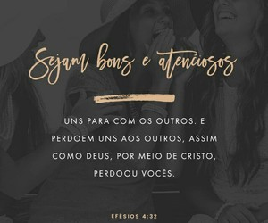 perdao, amor, and bons image