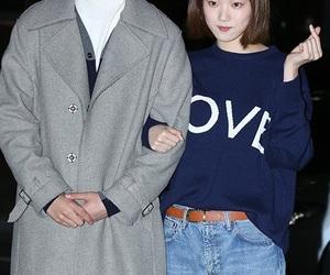actress, drama, and korea image