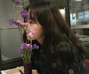 ulzzang, girl, and asian image