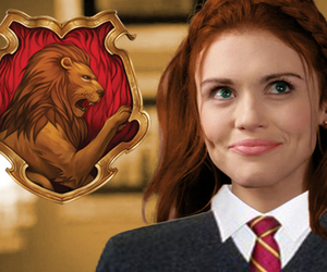 harry potter, lily potter, and teen wolf image